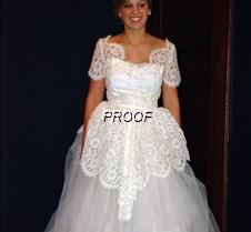 Ethel Brewer wedding 2
