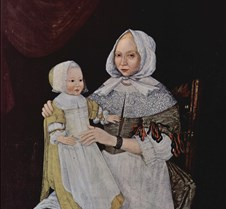 Elizabeth Clarke Freake & Mary-unknown-1