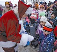 Santa at Holiday Train CMYK