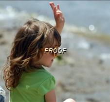 wave back