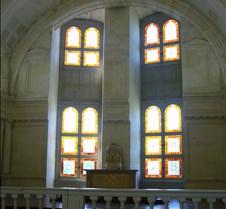 Chambord - Chapel