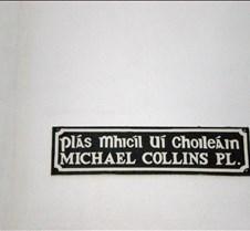 Michael Collins Place
