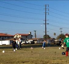 Soccer 05-06 Stingers 2005