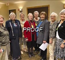 GFWC group photo