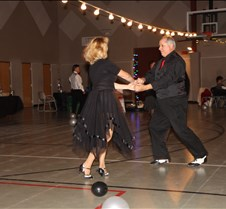 Highland YMCA New Year's Eve Ballroom Dance, Dec 31, 2010 Highland YMCA New Year's Eve Ballroom Dance