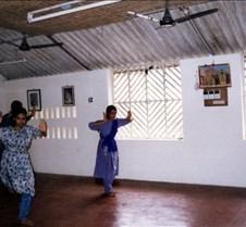 18-Competetions, Quiz salangai Pooja Awd