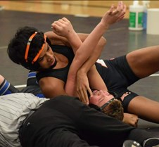 wrestling thach teiken