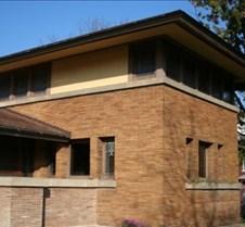 Buffalo Trip-Nov. FL Wright Houses