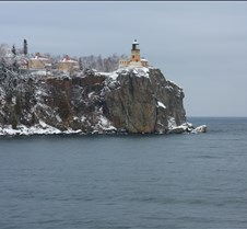 Split Rock Lighthouse Winter 29