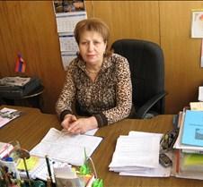 DIRECTOR of the school