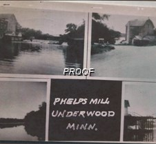 phelps mill collage