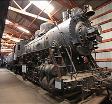 Lehigh & New England 6 Wheel Switcher