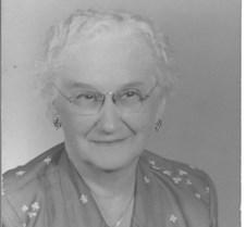 Grandmother - Clara Thorne