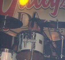 bib drum