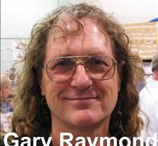 Gary Raymond