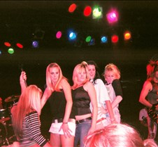 2005 girls on stage