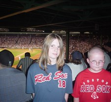 RedSoxJuly2005