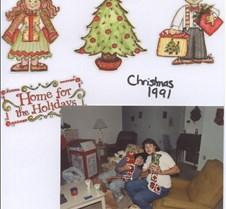 Christmas 1991 3