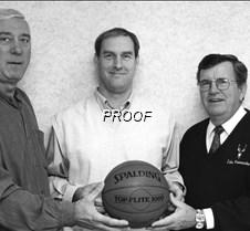 1999 -Norm Grow, Matt & Ron Johnson