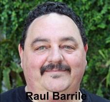 Raul Barrile