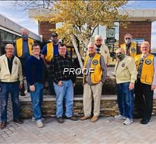 Lions Club celebrates 80 years