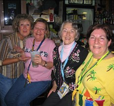 Gail and the Delaware girls