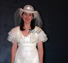 Cindy Wolin dress close