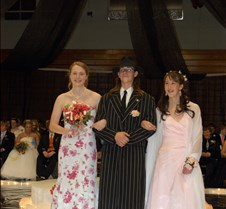 Adam, Jane & Hilary