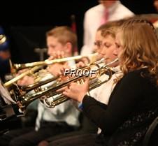concert 6 grade trumpet