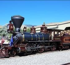 "Carson & Tahoe Loco ""Glenbrook"""