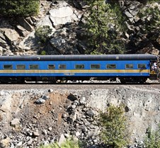 Private Tioga Pass Car