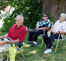 Shade tree listeners