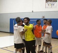 Indoor Soccer 2016 Ararat 6136