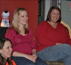 Kati, Alyssa & Suzy