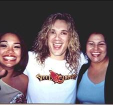 Jenn, Ralph & Teena