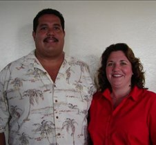 Susan (Blackler) & Phil Torres