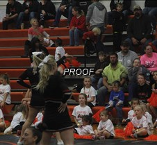 Charles City Cheerleading Invitational