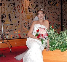 Erica & Darren Goldfarb's Wedding Erica Lemberger & Darren Goldfarb's Wedding--July 6, 2003