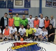 Indoor Soccer 2016 Ararat 6060
