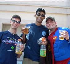 Beer is not our Kryptonite