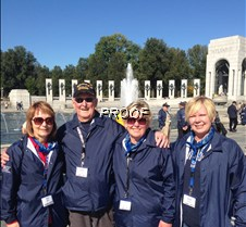 honor flight ishaug