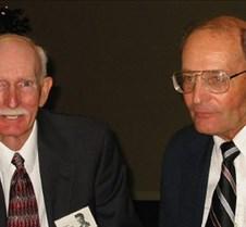 John Hooper & Ben Cordella