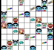 Sudoku Serenity Sudoku