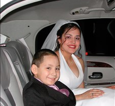 Wedding of Michael & Ana Iglesias Wedding of Michael & Ana Iglesias--March 5, 2004