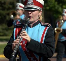 LCHS band