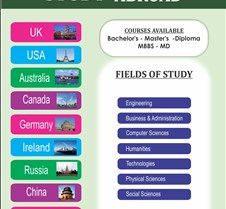 Study Abroad Astute is India's leading Overseas Education Consultant providing different study courses abroad like Russia, Ireland, China, Europe with top most Universities. Astute Overseas Education is India's leading education consultant. You can contact with us to d