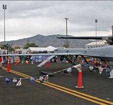 Predator Un-Manned Drone