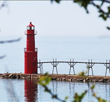 Wisconsin Lighthouses Updated 08-23-2016