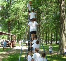 2007 VBS closing program and picnic 039