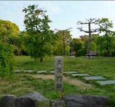 Castle in Koriyama